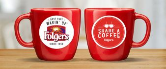 Folgers® Sweepstakes