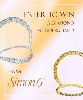 BridalPulse Sweepstakes