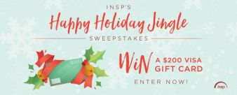 INSP Sweepstakes
