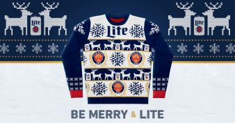 Miller Lite Sweepstakes
