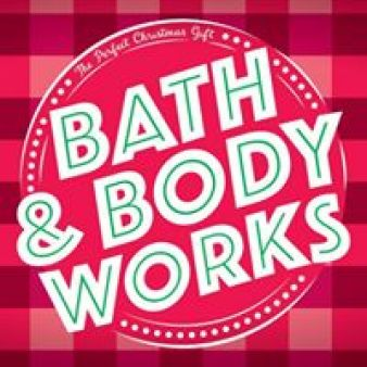 Bath and Body Works Sweepstakes