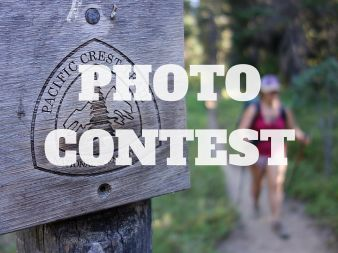 Pacific Crest Trail Association Sweepstakes