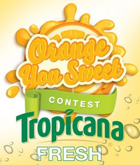 Tropicana Fresh Sweepstakes