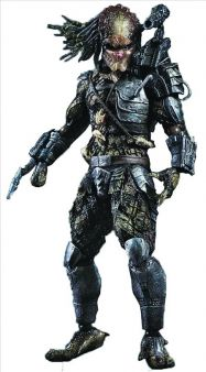 The Predator Sweepstakes