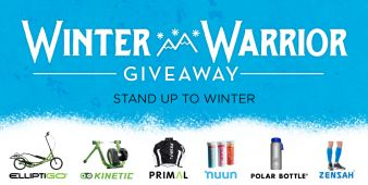 Primal Wear Sweepstakes