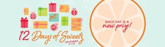 Winter Sweetz Sweepstakes