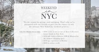 Faherty Brand Sweepstakes
