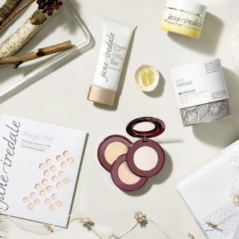 Jane Iredale Sweepstakes