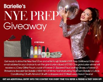 Barielle Sweepstakes
