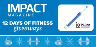 Impact Magazine Sweepstakes