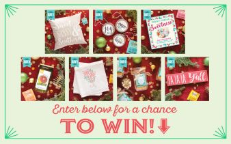 Southern Breeze Sweet Tea · Holiday Gifting Giveaway Sweepstakes