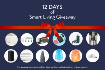 Eight Sleep Sweepstakes