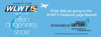 WLWT-TV Sweepstakes