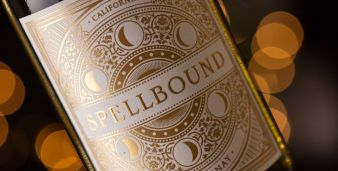 Spellbound Wines · Holiday Sweeps Sweepstakes