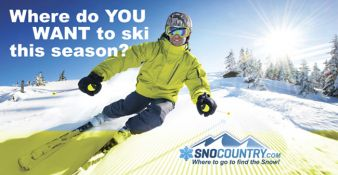 SnoCountry Mountain Reports Sweepstakes