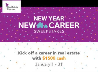 Real Estate Express Sweepstakes