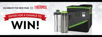 Thermos Sweepstakes
