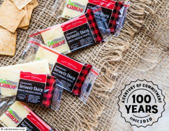 Cabot Cheese Sweepstakes