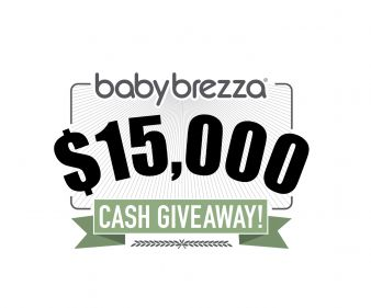 Babybrezza Sweepstakes