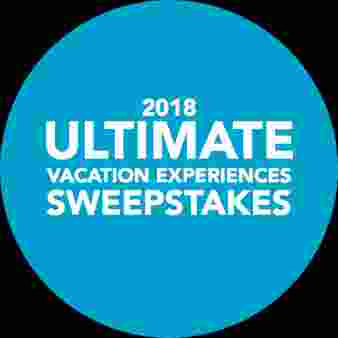Vistana Signature Experiences Sweepstakes