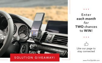 ProClip USA Sweepstakes