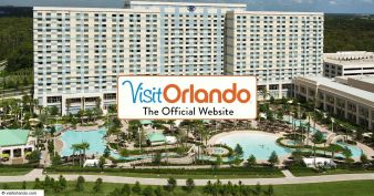 Visit Orlando · Orlando Family Vacation Sweeps Sweepstakes