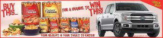 Ricos Car Sweepstakes Giveaway Sweepstakes