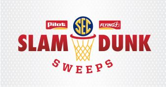 The Slam Dunk Sweepstakes Sweepstakes