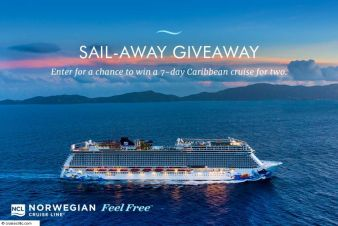 Cruise Critic Sweepstakes