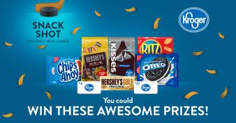 Kroger Sweepstakes