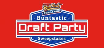 Ball Park Buns Sweepstakes