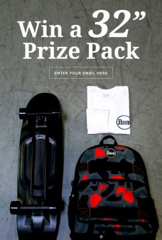 Penny Skateboards Sweepstakes