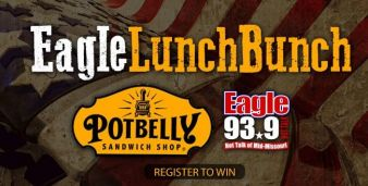 93.9 The Eagle Sweepstakes