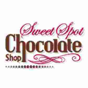 The Sweet Spot Chocolate Shop Valentine's Day Give Away Sweepstakes Sweepstakes