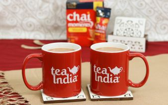 The Tea India National Chai-for-Two Valentine's Giveaway Sweepstakes