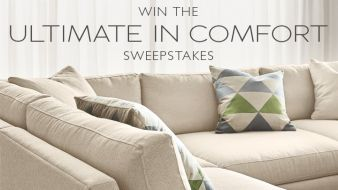 Room and Board Sweepstakes