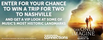 Cinemark Sweepstakes