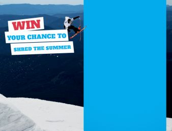 Skis.com Sweepstakes