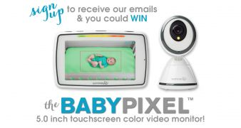 Summer Infant Sweepstakes