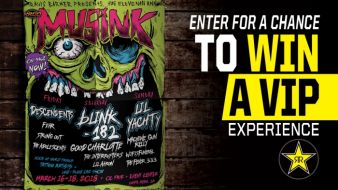 ROCKSTAR MUSINK SWEEPSTAKES Sweepstakes
