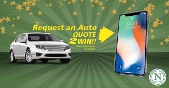 Newman Insurance Sweepstakes