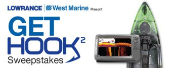 West Marine Sweepstakes
