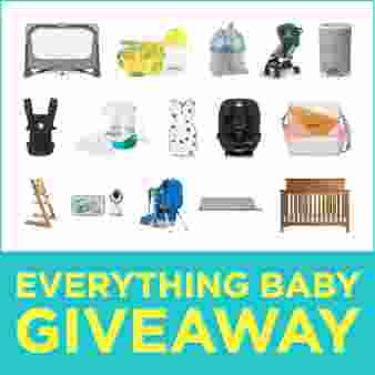 New York Baby Show Sweepstakes
