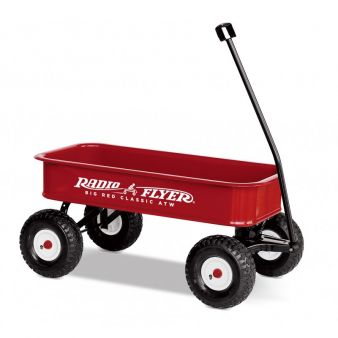 Radio Flyer Sweepstakes