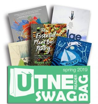 Utne Sweepstakes