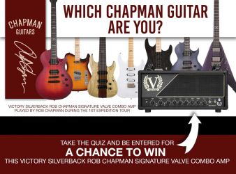 Riff City Guitar Sweepstakes