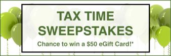 Pay1040com Sweepstakes