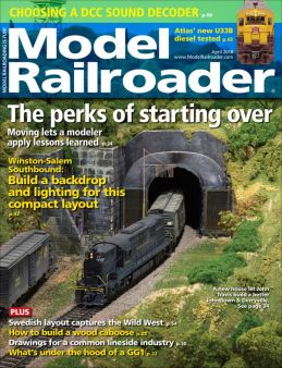ModelRailroaderVideoPlus.com Sweepstakes