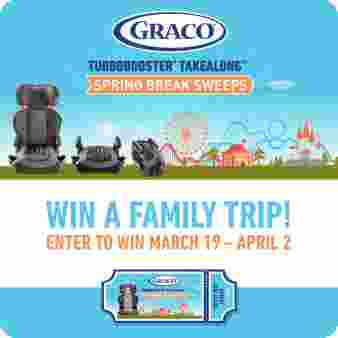 Graco Sweepstakes