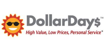 Dollar Days Sweepstakes